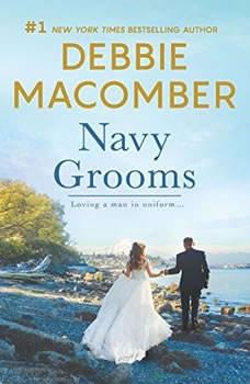 Navy Grooms: Navy Woman\Navy Brat, Debbie Macomber