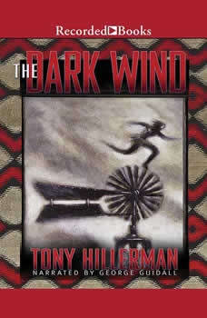 The Dark Wind, Tony Hillerman