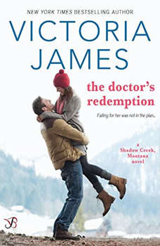 Doctor's Redemption, The, Victoria James