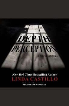 Depth Perception, Linda Castillo