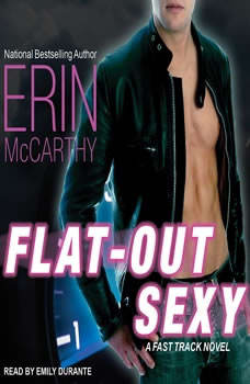 Flat-Out Sexy, Erin McCarthy