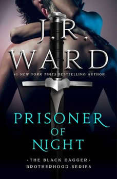 Prisoner of Night, J.R. Ward