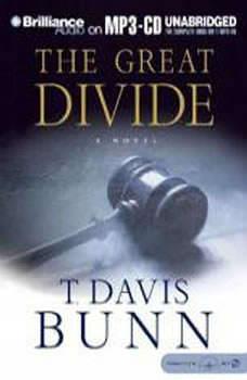 The Great Divide, Davis Bunn