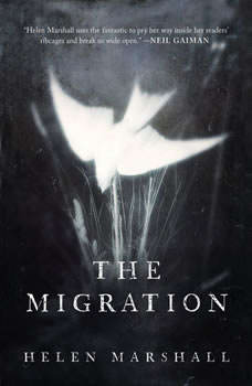 The Migration, Helen Marshall