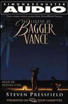 The Legend of Bagger Vance (Movie Tie-In), Steven Pressfield