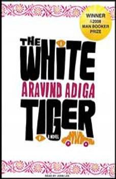 aravind adiga white tiger pdf free download