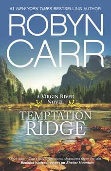 Temptation Ridge, Robyn Carr