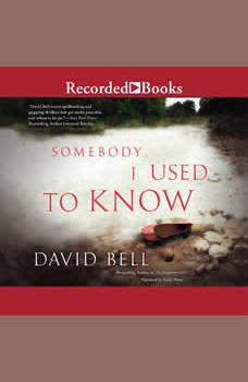 Somebody I Used to Know, David Bell