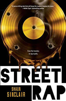 Street Rap, Shaun Sinclair