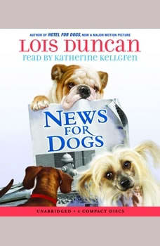 News for Dogs, Lois Duncan