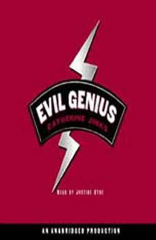 Evil Genius, Catherine Jinks