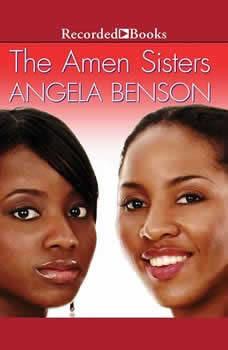 The Amen Sisters, Angela Benson
