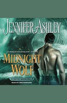 Midnight Wolf, Jennifer Ashley