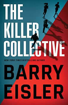 The Killer Collective, Barry Eisler