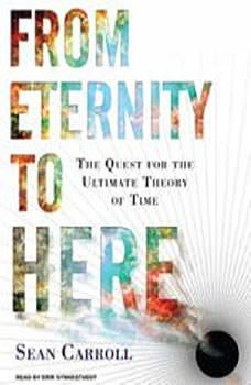 From Eternity to Here: The Quest for the Ultimate Theory of Time, Sean Carroll