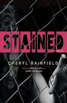 Stained, Cheryl Rainfield