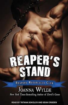 Reaper's Stand, Joanna Wylde