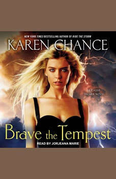 Brave the Tempest, Karen Chance