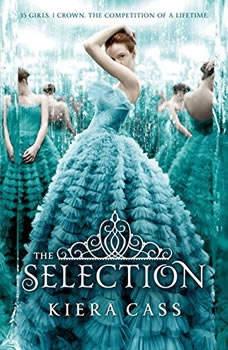 The Selection, Kiera Cass