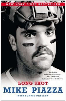 Long Shot, Mike Piazza