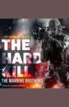 The Hard Kill, Allen Manning