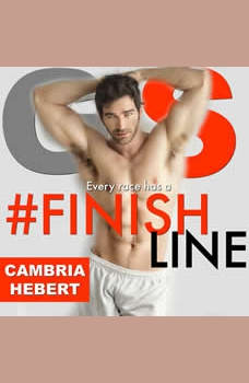 #FinishLine, Cambria Hebert