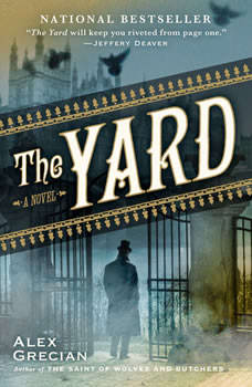 The Yard, Alex Grecian