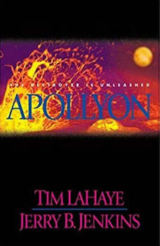 Apollyon: The Destroyer is Unleashed, Tim LaHaye