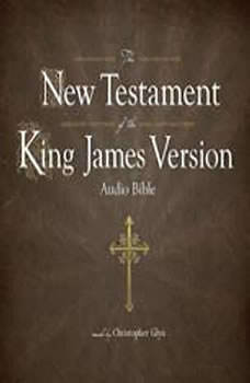 The King James Version of the New Testament, Unknown