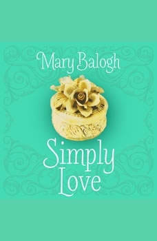 Simply Love, Mary Balogh