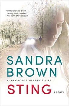 Sting: Booktrack Edition Booktrack Edition, Sandra Brown
