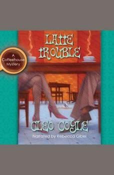 Latte Trouble, Cleo Coyle