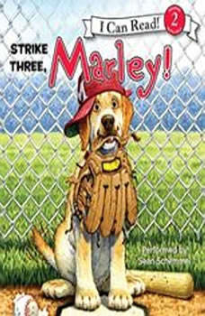 Marley: Strike Three, Marley!, John Grogan