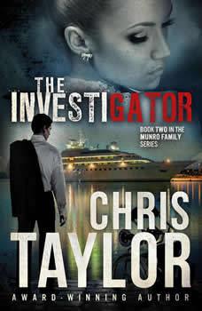 The Investigator, Chris Taylor