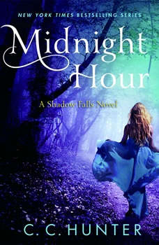 Midnight Hour: A Shadow Falls Novel, C. C. Hunter