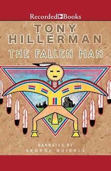 The Fallen Man, Tony Hillerman