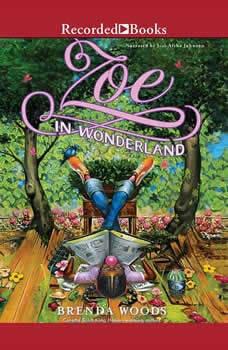 Zoe in Wonderland, Brenda Woods
