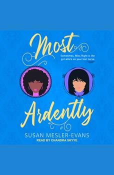 Most Ardently, Susan Mesler-Evans