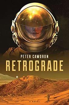 Retrograde, Peter Cawdron