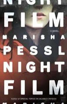Night Film, Marisha Pessl