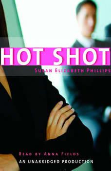 Hot Shot, Susan Elizabeth Phillips