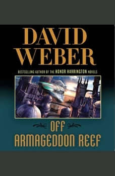 Off Armageddon Reef, David Weber