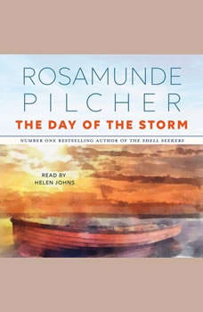 The Day of the Storm, Rosamunde Pilcher