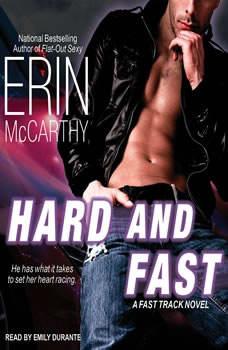 Hard and Fast, Erin McCarthy