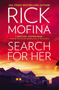 Search for Her, Rick Mofina