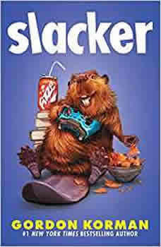 Slacker, Gordon Korman