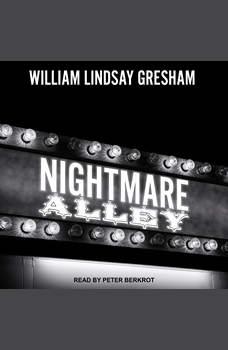 Nightmare Alley, William Lindsay Gresham