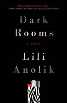 Dark Rooms, Lili Anolik