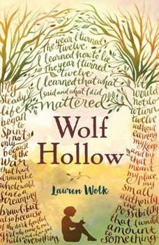 Wolf Hollow, Lauren Wolk