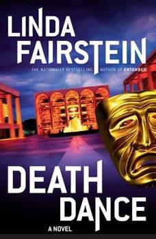 Death Dance, Linda Fairstein